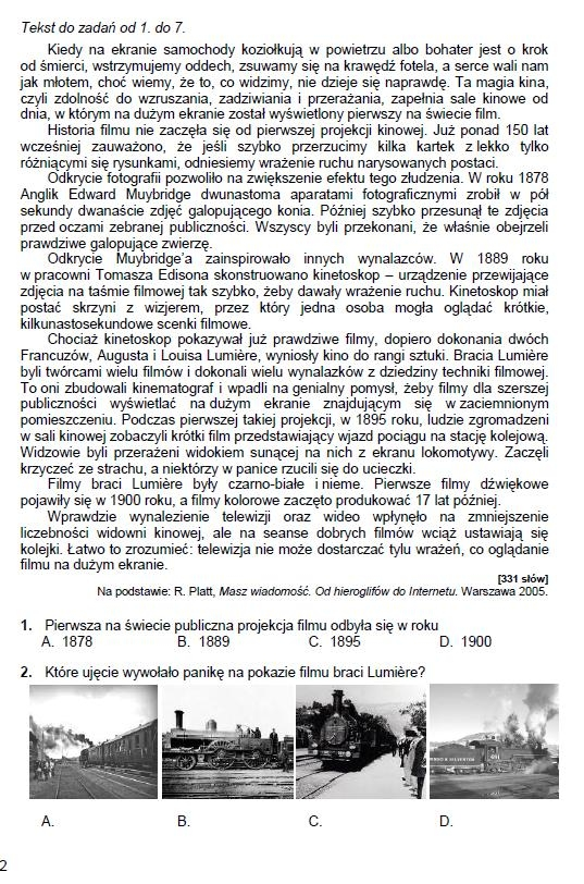 STRONA 2 TESTU