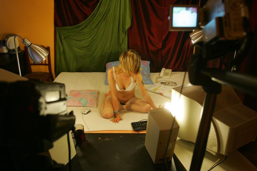 Ostre Filmy Porno 35