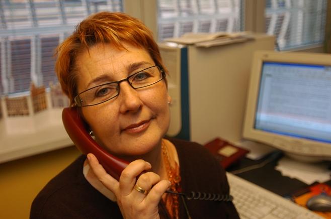 Małgorzata Trzebna
