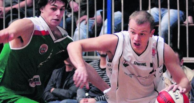 Jelenia Góra: Galeria ratuje koszykarzy Sudetów