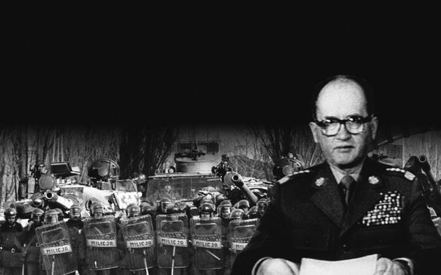 Kulesza: Generał zdradził naród