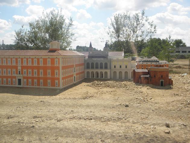 Park miniatur sakralnych w Częstochowie [ZDJĘCIA]