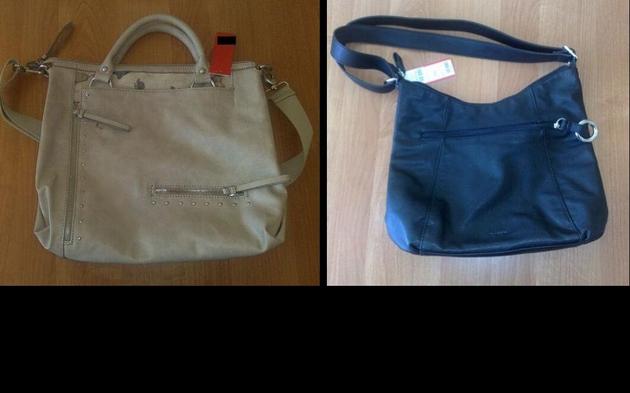 277a87da43394 64-letni złodziej spacerował po Lipowej z damskimi torebkami ...