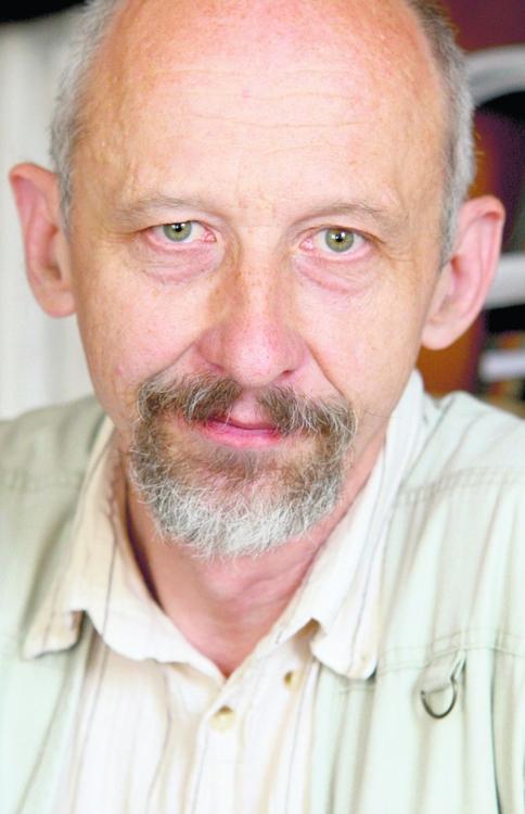 Prof. Krzysztof Kawalec