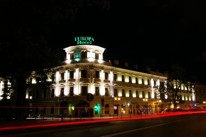 Lubelscy hotelarze windują ceny na Euro 2012