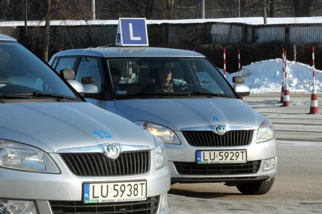 Ranking szkół nauki jazdy w Lublinie