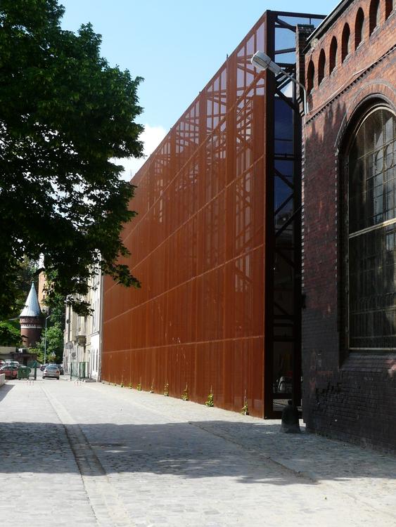 Budynek przy ul. Piotra Skargi 29