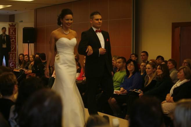 Wesele Ma Być Huczne I Bogate Zdjęcia Mody ślubnej