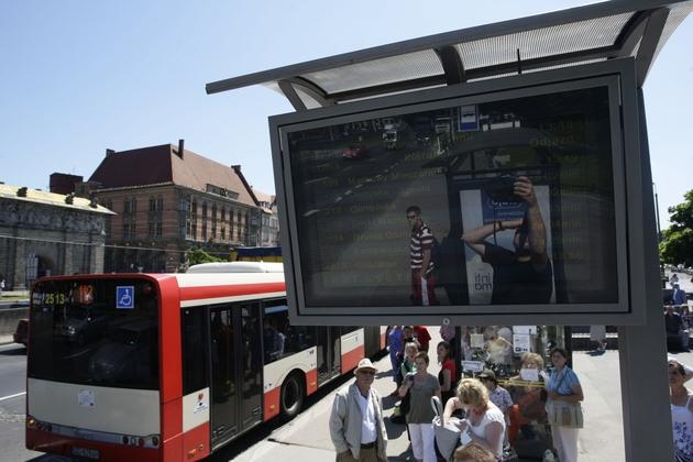 Trójmiasto: Autobusy bez klimatyzacji?