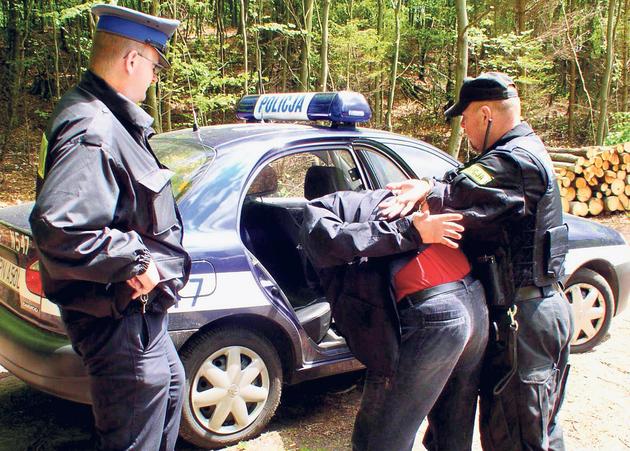 Policja, aby sprawnie działać, potrzebuje pieniędzy, m.in. na paliwo