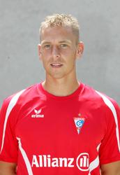 Adam Danch czeka na setkę i marzy o pierwszym golu
