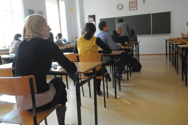Ponad 50 tysięcy osób z Lubelszczyzny skorzystało z różnego rodzaju szkoleń i studiów podyplomowych finansowanych z  funduszy unijnych.