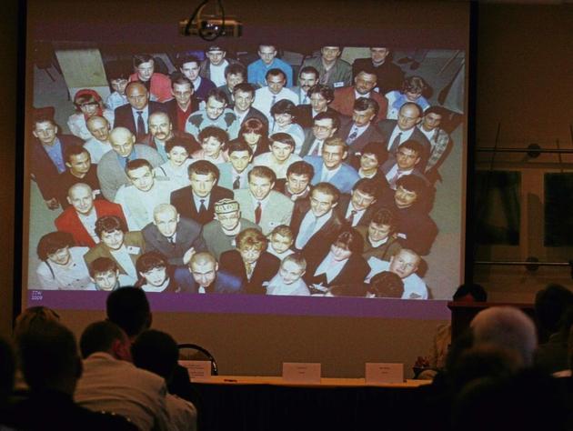 Dawcą szpiku może być niemal każdy - przekonywali lekarze podczas  konferencji