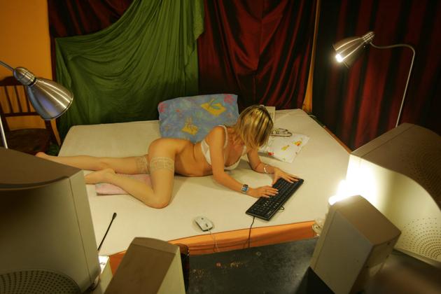 Ostre Filmy Porno 97