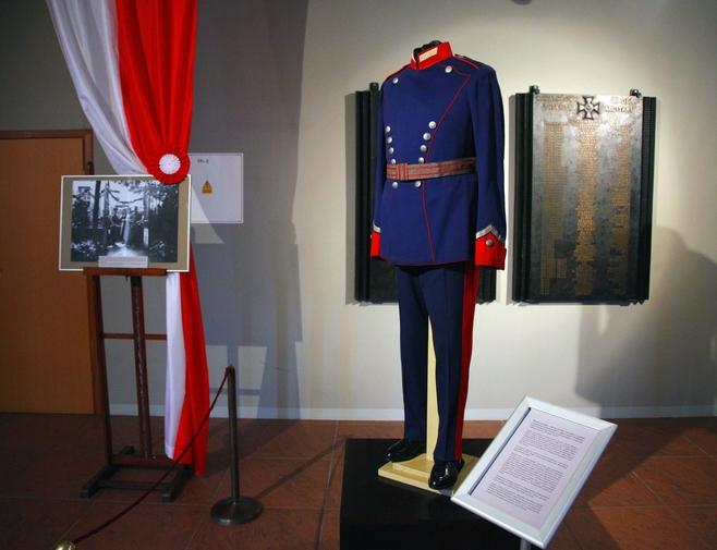 Jedyny na świecie mundur ułana z 1919 r. w Muzeum Wojskowym [ZDJĘCIA]