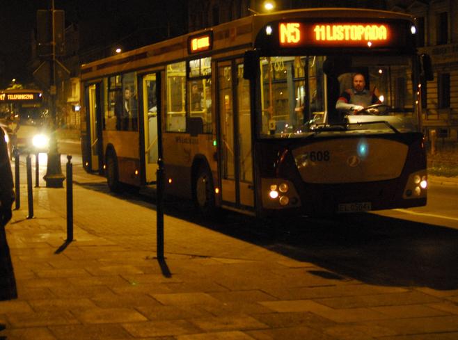 Na planowanych zmianach linii autobusowych miasto chce zaoszczędzić 4 mln zł