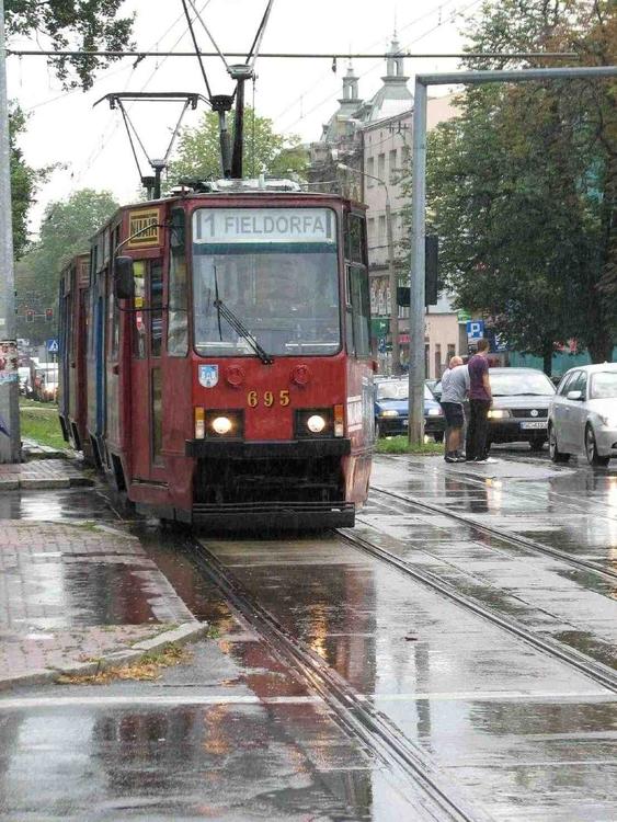 Częstochowa walczy o nowe tramwaje - średni wiek obecnego taboru to ponad 20 lat
