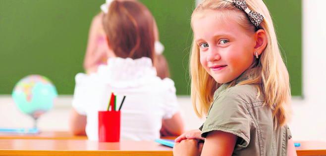 Coraz więcej dzieci z naszego regionu uczy się w nowych, dobrze wyposażonych szkołach