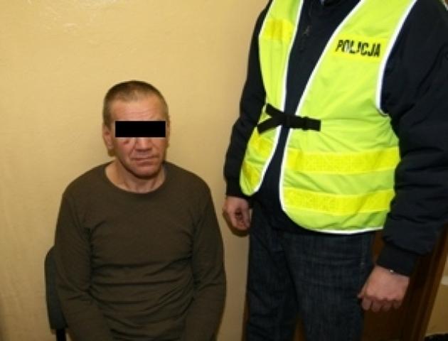 Adolfowi K. grozi kara do 12 lat pozbawienia wolności.