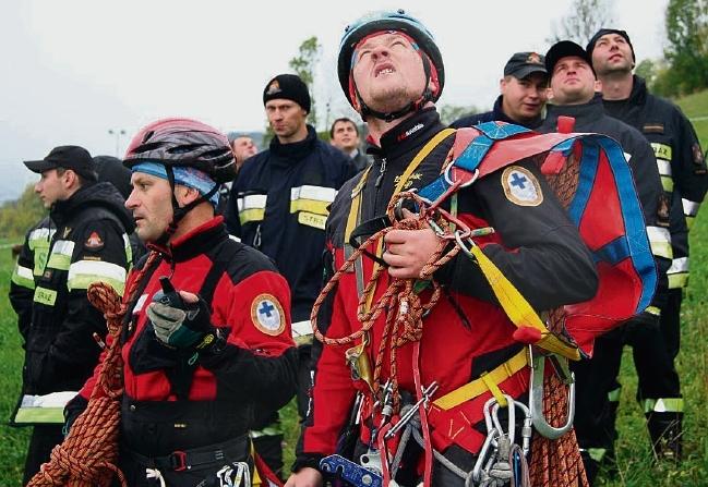GOPR traci monopol na ratowanie w Beskidach i Jurze
