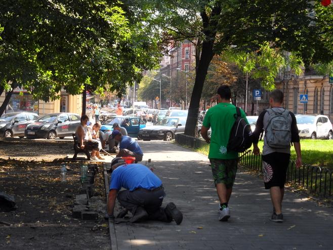 Plac Miarki w Katowicach odzyska dawny blask