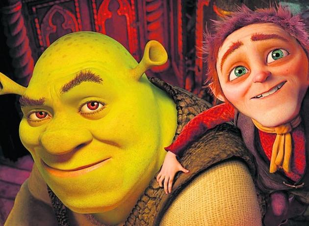 Zielony, poczciwy Shrek będzie musiał odbyć długą podróż w czasie, by zrozumieć, co się liczy w życiu najbardziej
