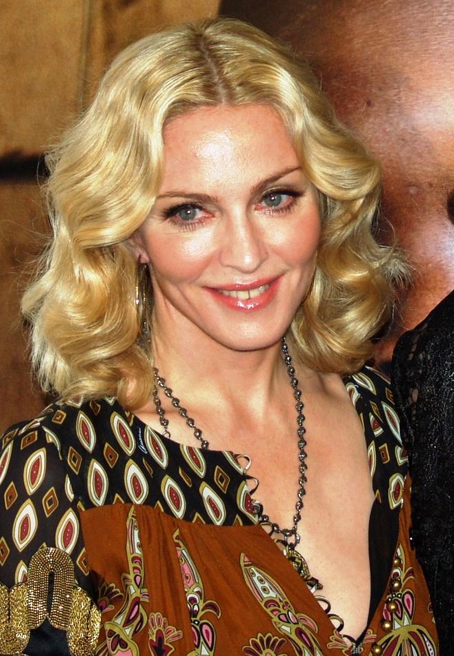 Wrocław: Madonna zrywa negocjacje. Koncertu nie będzie