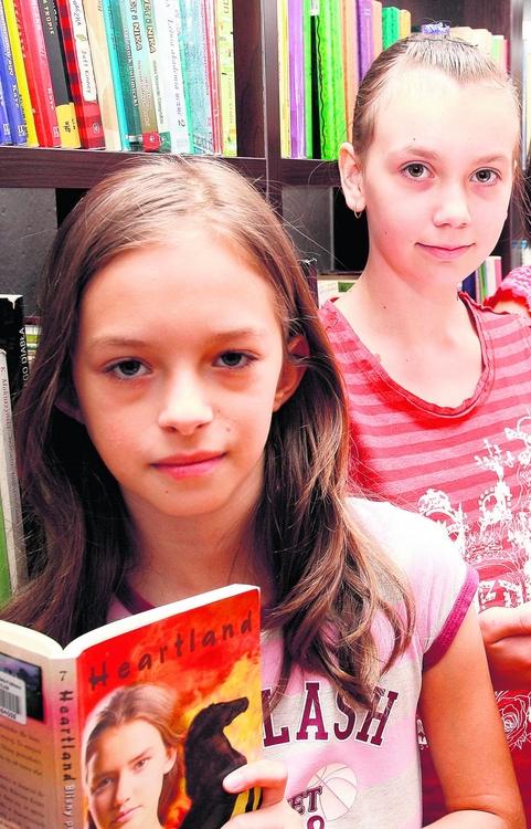 Bibliotekarze chcą, by po książki sięgali najmłodsi
