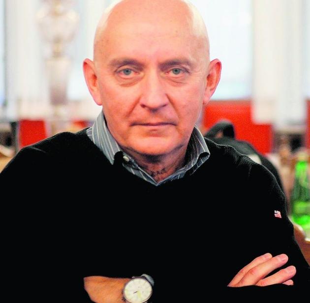 Jerzy Dziewulski nie wierzy, aby Krzysztof Olewnik żył