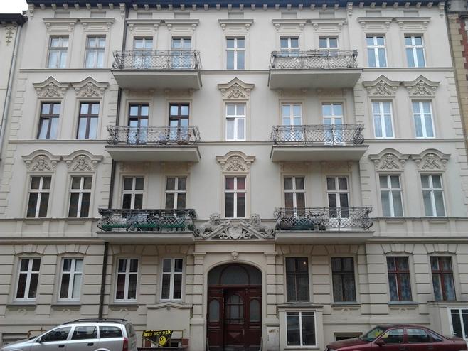 Kamienica przy ul. Staszica 19