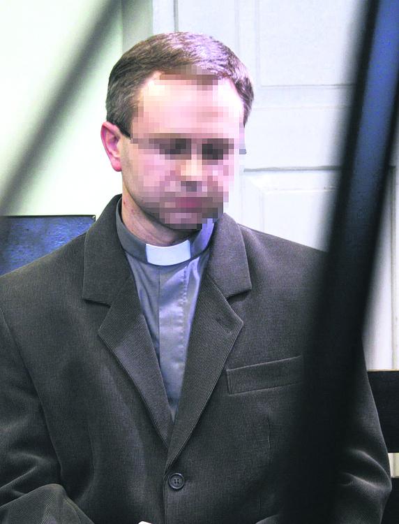 Sąd skazał księdza Romana K., byłego przywódcę betanek
