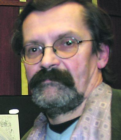 "Grzegorz ""Józefczak""."