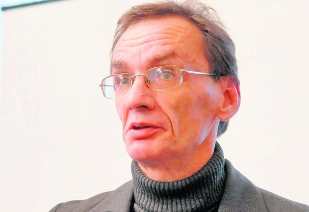 Wojciech Samoliński, właściciel El-press (poligrafia) Firma zainwestuje 2,5 mln zł w nowy zakład. Powstanie 11 miejsc pracy