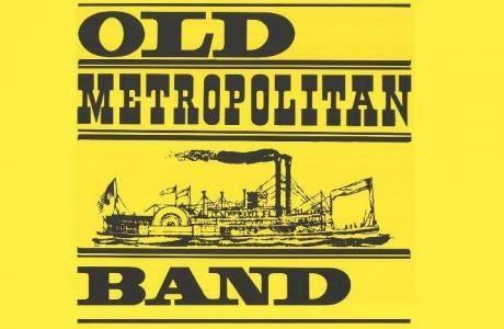 koncert Old Metropolitan Band1.03, 20:00, The Stage ul. Łobzowska 3Old Metropolitan Band - niekonwencjonalny zespół jazzowy, od chwili powstania w 1968