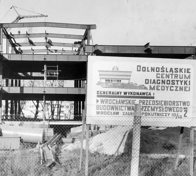 Wrocław: Dolmed na starych fotografiach (ZOBACZ)