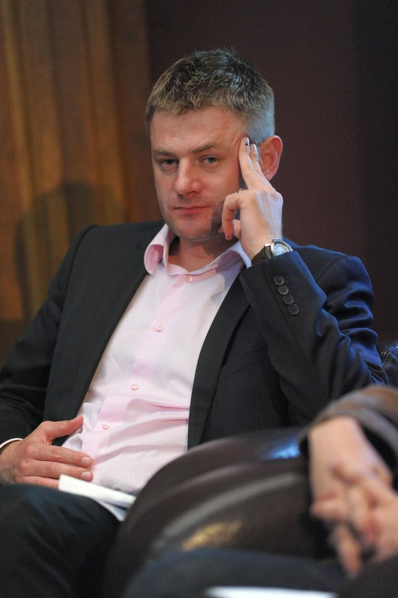 Łukasz Goździor
