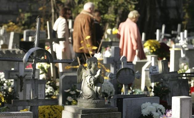 Wrocław: Czym 1 listopada na cmentarz przy Bujwida