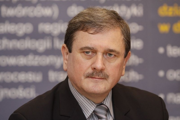 Stanisław Tamm
