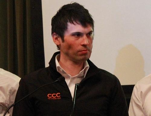 Marek Rutkiewicz