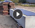 Osiowa LUNA z Kalisto - zobacz film
