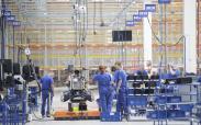 Dotychczas firma zatrudniła 130 osób, w tym 60 w dziale produkcyjnym. Do końca roku planuje zatrudnić jeszcze kolejne 30 osób do produkcji.