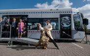 Zobacz, co Pesa prezentuje na największych na świecie targach komunikacyjnych w Berlinie [zdjęcia]