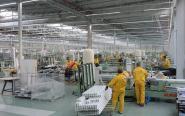 Otwarcie nowego zakładu Druteksu w Bytowie