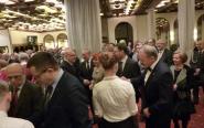 Pracodawcy Pomorza i Kujaw podzielili się opłatkiem [zdjęcia]