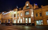 Otwarcie Hotelu Mercure Sepia w Bydgoszczy [zdjęcia]
