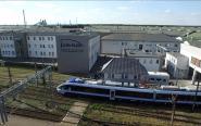 Dart, najnowszy pociąg bydgoskiej Pesy, zaliczył pierwsze testy [zdjęcia]