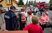 Micros Bydgoszcz. Pracownicy okupowali siedzibę firmy żądając wypłaty zaległych pensji [zdjęcia i film]