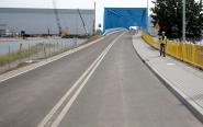 Nowy Most Brdowski już otwarty
