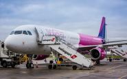 Pierwszy Airbus A321ceo we flocie Wizz Air  rozpoczął operacje na trasie Budapeszt - Londyn Luton.