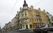 Kiedy zostanie otwarta restauracja, która zastąpi McDonald' s przy Placu Wolności w Bydgoszczy? Co zaproponuje? [wizualizacje]
